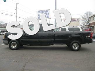 2003 Chevrolet Silverado 2500HD LS  city CT  York Auto Sales  in , CT