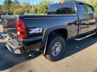2003 Chevrolet Silverado 2500HD LS  city MA  Baron Auto Sales  in West Springfield, MA