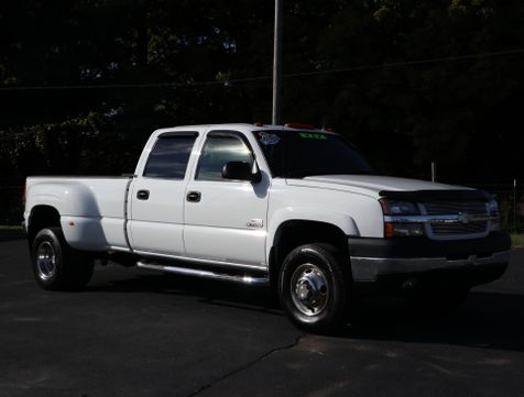 2003 Chevrolet Silverado 3500 LT in Maryville, TN
