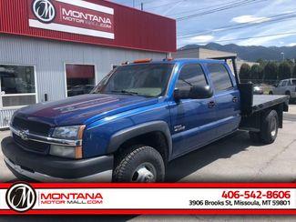 2003 Chevrolet Silverado 3500 LT  city Montana  Montana Motor Mall  in , Montana