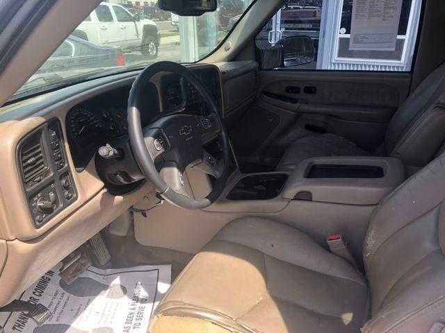 2003 Chevrolet Silverado 3500 LT in Missoula, MT 59801