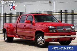 2003 Chevrolet Silverado 3500 LT Diesel in Plano Texas, 75093
