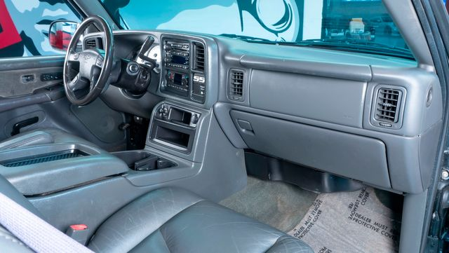 2003 Chevrolet Silverado SS in Dallas, TX 75229