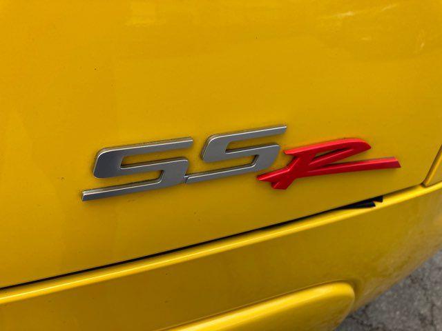 2003 Chevrolet SSR LS in Boerne, Texas 78006