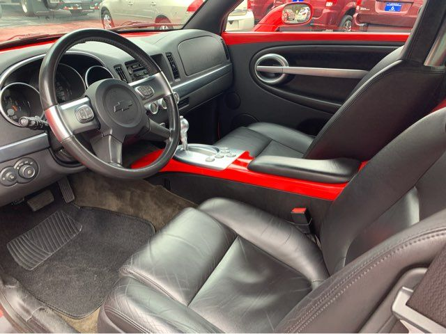 2003 Chevrolet SSR LS Dallas, Georgia 13