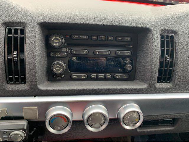 2003 Chevrolet SSR LS Dallas, Georgia 14
