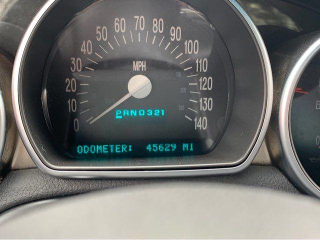2003 Chevrolet SSR LS Dallas, Georgia 15