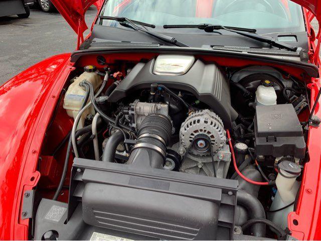 2003 Chevrolet SSR LS Dallas, Georgia 17