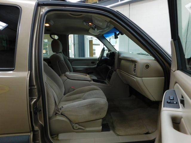 2003 Chevrolet Suburban LS in Airport Motor Mile ( Metro Knoxville ), TN 37777