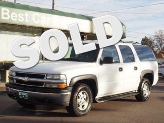 2003 Chevrolet Suburban LS Englewood, CO