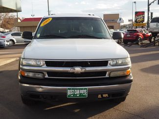 2003 Chevrolet Suburban LS Englewood, CO 1