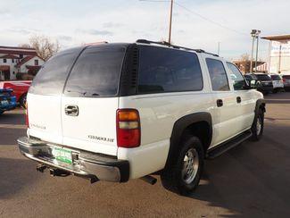 2003 Chevrolet Suburban LS Englewood, CO 5