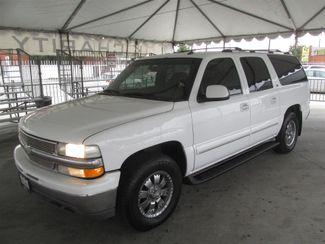 2003 Chevrolet Suburban LT Gardena, California