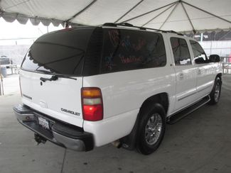 2003 Chevrolet Suburban LT Gardena, California 2