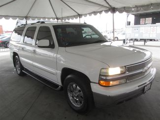 2003 Chevrolet Suburban LT Gardena, California 3
