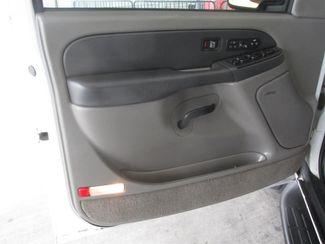 2003 Chevrolet Suburban LT Gardena, California 8