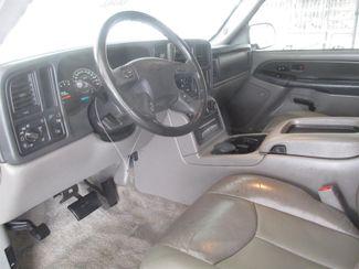 2003 Chevrolet Suburban LT Gardena, California 4