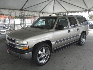2003 Chevrolet Suburban LS Gardena, California