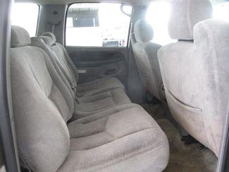 2003 Chevrolet Suburban LS Gardena, California 11