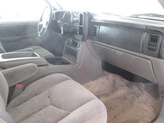 2003 Chevrolet Suburban LS Gardena, California 7