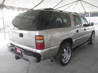 2003 Chevrolet Suburban LS Gardena, California 2