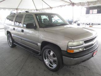 2003 Chevrolet Suburban LS Gardena, California 3