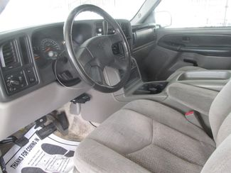2003 Chevrolet Suburban LS Gardena, California 4