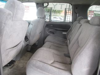 2003 Chevrolet Suburban LS Gardena, California 9