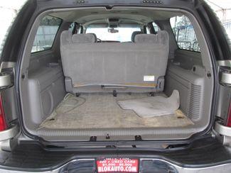 2003 Chevrolet Suburban LS Gardena, California 10