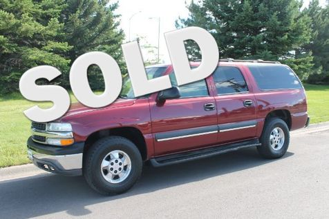 2003 Chevrolet Suburban LS in Great Falls, MT