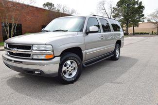 2003 Chevrolet Suburban LT in Memphis Tennessee, 38128