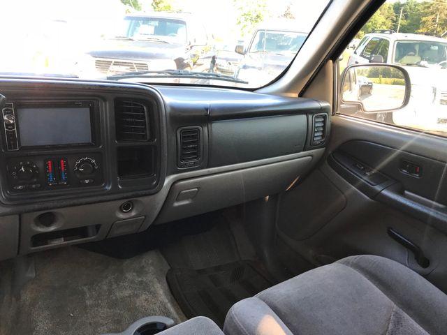 2003 Chevrolet Suburban LS Ravenna, Ohio 11