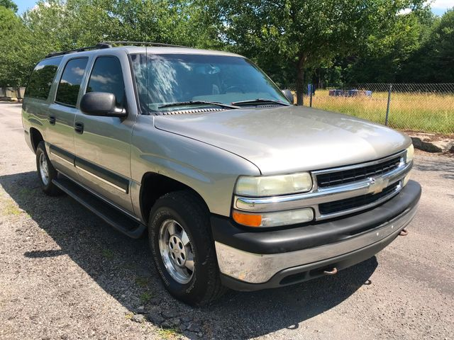 2003 Chevrolet Suburban LS Ravenna, Ohio 5