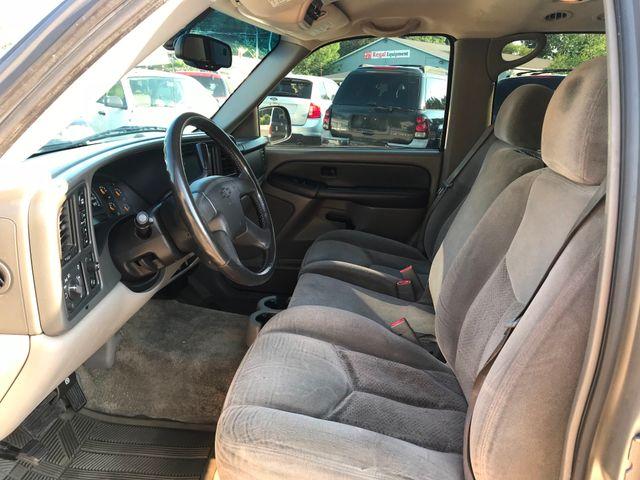 2003 Chevrolet Suburban LS Ravenna, Ohio 6