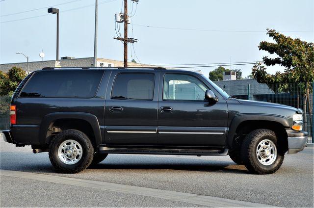 2003 Chevrolet Suburban LT in Reseda, CA, CA 91335