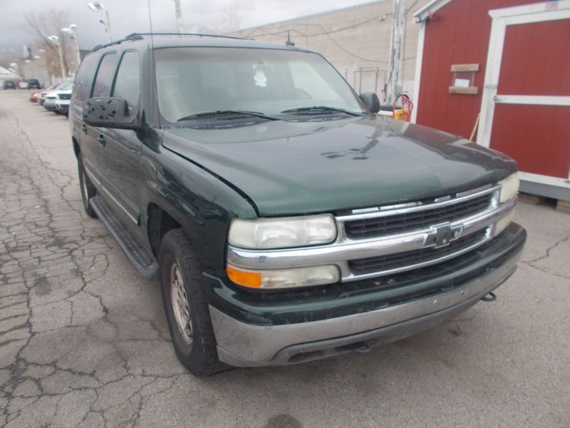 2003 Chevrolet Suburban LT  in Salt Lake City, UT