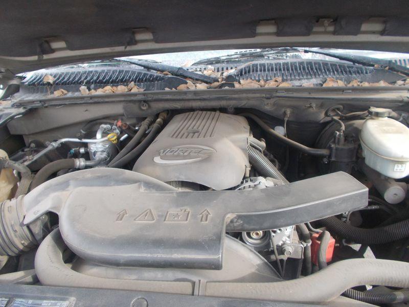 2003 Chevrolet Suburban LS  in Salt Lake City, UT