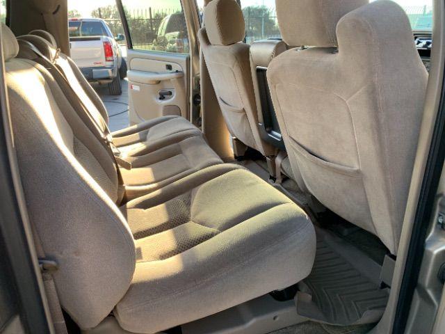 2003 Chevrolet Suburban LS in San Antonio, TX 78233