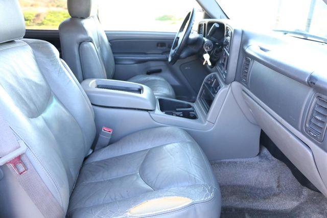 2003 Chevrolet Suburban LT Santa Clarita, CA 18