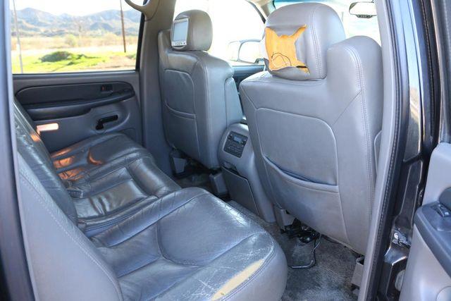 2003 Chevrolet Suburban LT Santa Clarita, CA 21
