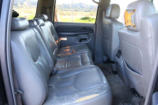 2003 Chevrolet Suburban LT Santa Clarita, CA 20