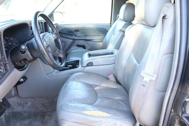 2003 Chevrolet Suburban LT Santa Clarita, CA 17