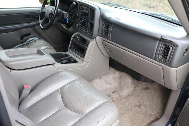 2003 Chevrolet Suburban LT Santa Clarita, CA 9
