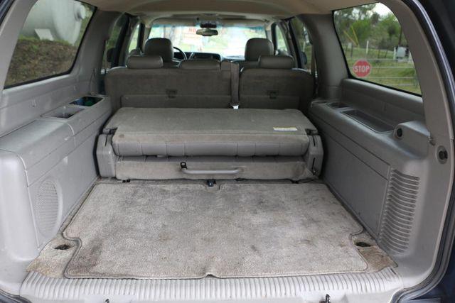 2003 Chevrolet Suburban LT Santa Clarita, CA 22