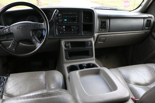 2003 Chevrolet Suburban LT Santa Clarita, CA 7