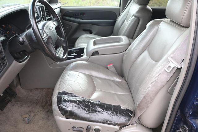 2003 Chevrolet Suburban LT Santa Clarita, CA 13