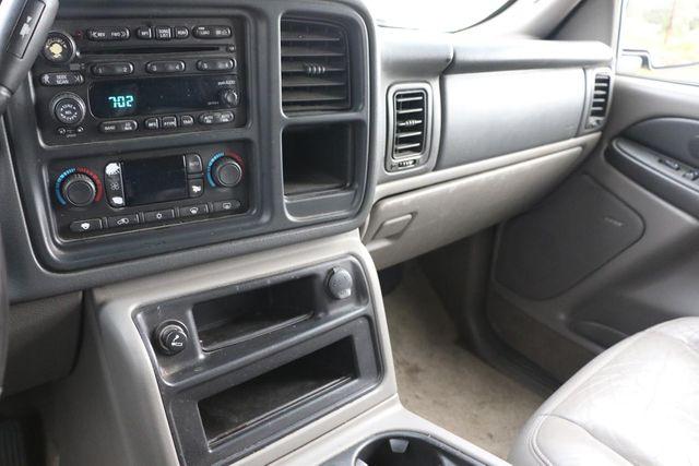 2003 Chevrolet Suburban LT Santa Clarita, CA 19