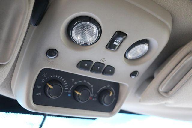 2003 Chevrolet Suburban LT Santa Clarita, CA 26