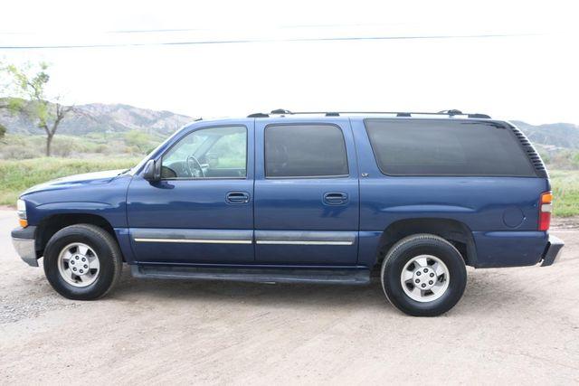 2003 Chevrolet Suburban LT Santa Clarita, CA 11