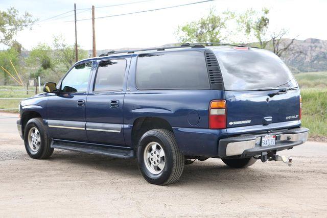 2003 Chevrolet Suburban LT Santa Clarita, CA 5